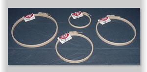 No-slip Hoops